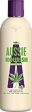 Kup Odżywczy szampon do włosów - Aussie Nourish Shampoo