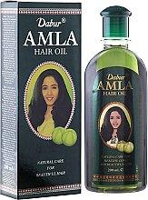 Kup Olejek do włosów - Dabur Amla Hair Oil