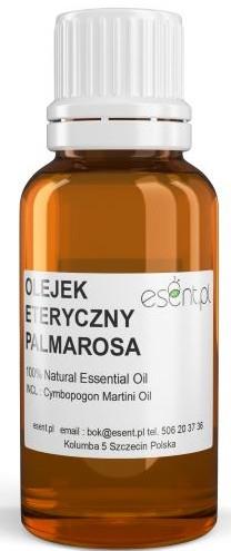 Olejek eteryczny Palmarosa - Esent  — фото N1