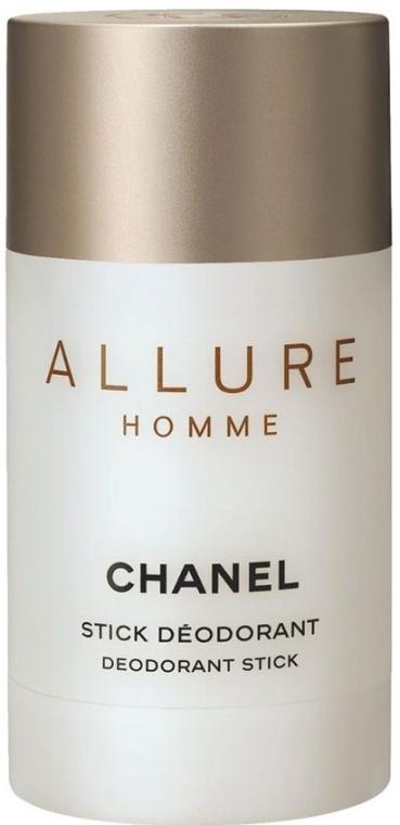 Chanel Allure Homme - Perfumowany dezodorant w sztyfcie dla mężczyzn