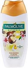 Kup Mleczko pod prysznic - Palmolive Naturals Smooth Delight Shower Milk
