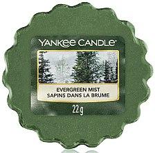 Kup Wosk zapachowy - Yankee Candle Evergreen Mist Wax Melts