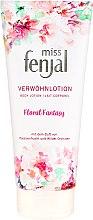 Kup Mleczko do ciała - Fenjal Floral Fantasy Body Lotion