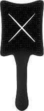 Kup Szczotka do włosów - Ikoo Paddle X Pops Beluga Black