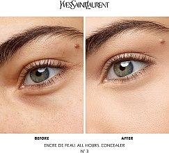 Trwały korektor do twarzy - Yves Saint Laurent All Hours Concealer — фото N4