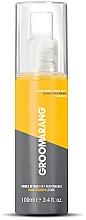 Kup Balsam wzmacniający rzęsy - Groomarang Power Of Man 3 In 1 Performance Hair Strength Lotion