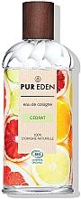 Kup Pur Eden Cedrat - Woda kolońska