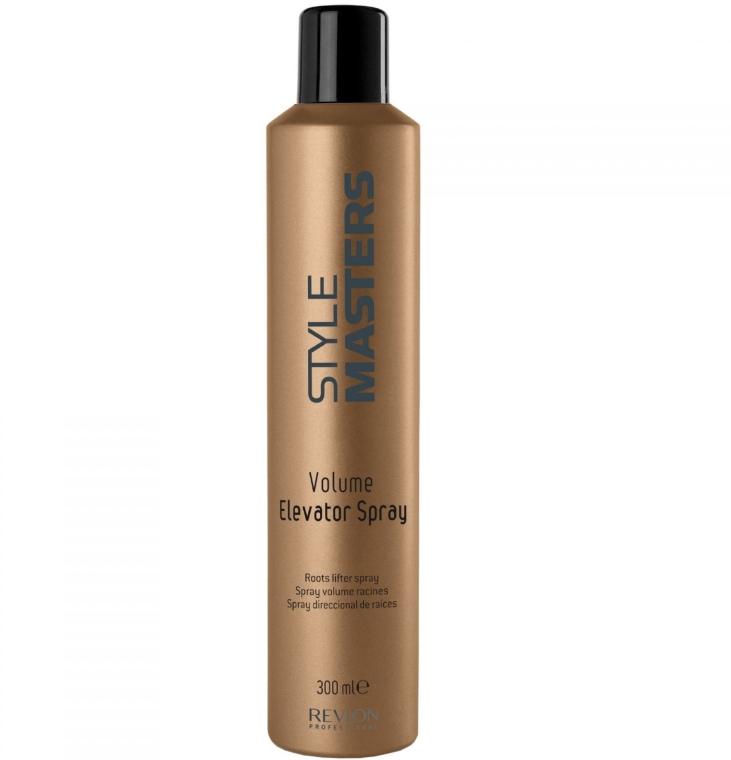 Spray unoszący włosy od nasady - Revlon Professional Style Masters Volume Elevator Spray