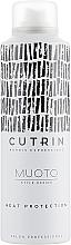 Kup Termoochronny spray do włosów - Cutrin Muoto Heat Protection