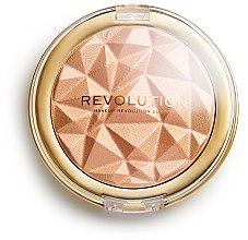 Kup Rozświetlacz do twarzy - Makeup Revolution Precious Stone