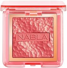 Kup Róż do policzków - Nabla Miami Lights Collection Skin Glazing