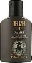 Kup Odświeżający szampon do brody bez spłukiwania - Reuzel Refresh No RinseBeard Wash