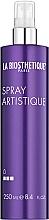 Kup Artystyczny lakier do włosów bez aerozolu, intensywnie utrwalający - La Biosthetique Spray Artistique
