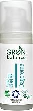 Kup Krem do twarzy na dzień - Gron Balance Day Cream