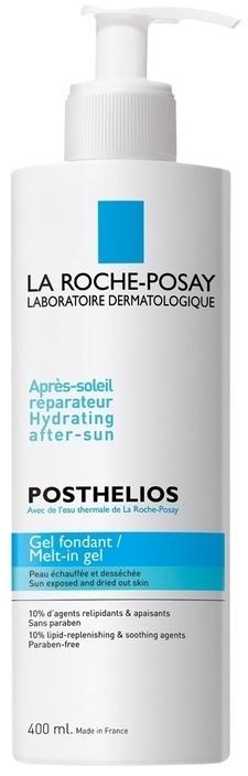 Regenerujący żel po opalaniu do twarzy i ciała - La Roche-Posay Posthelios Hydrating After-Sun  — фото N1
