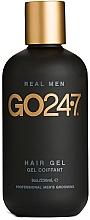 Kup Betonowy żel stylizujący do włosów - Unite GO247 Real Men Hair Gel