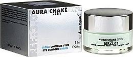 Kup PRZECENA! Intensywnie nawilżający krem pod oczy - Aura Chaké Eye Contour Cream *