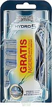 Kup Golarka z wymiennymi wkładami - Wilkinson Sword Hydro 5