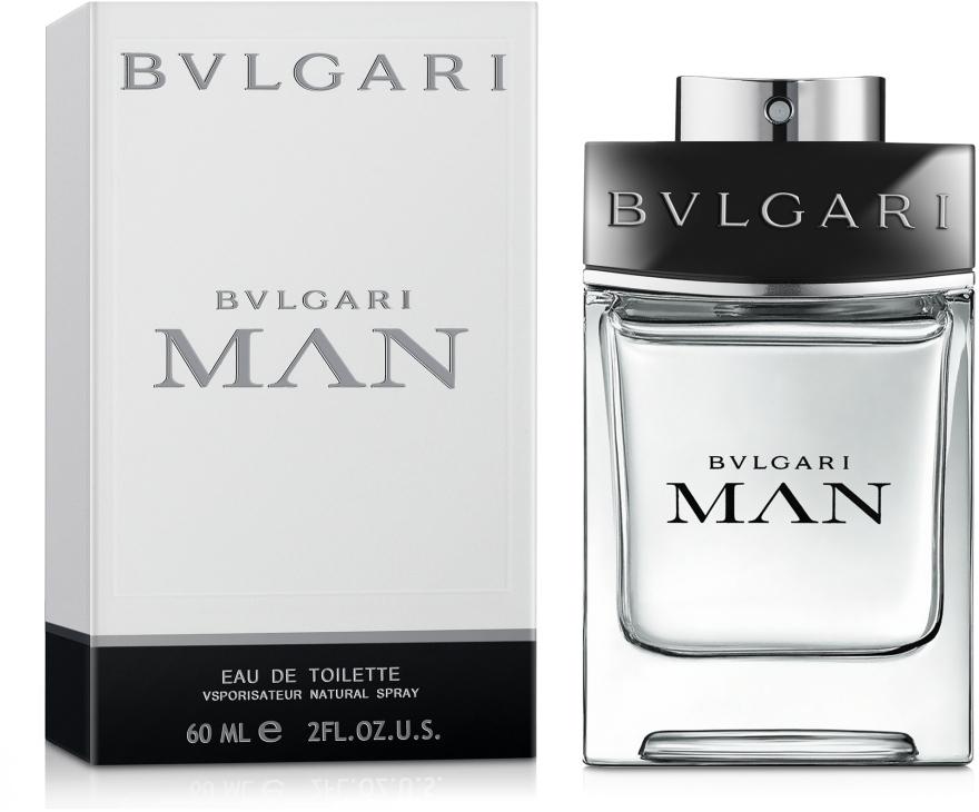 Bvlgari Man - Woda toaletowa
