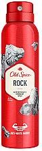 Kup Dezodorant w sprayu dla mężczyzn - Old Spice Rock Antiperspirant & Deodorant Spray