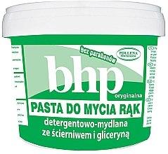Kup Detergenowo-mydlana pasta do mycia rąk ze ścierniwem i gliceryną - BHP Handwashing Paste
