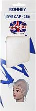 Kup Kapturek do farbowania włosów 186 - Ronney Professional Dye Cap