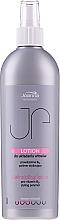 Kup Lotion do układania włosów Mocny - Joanna Professional