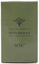 Kup Schuberth Schu - Woda perfumowana