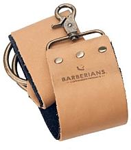 Kup Tradycyjny pas do ostrzenia brzytwy - Barberians. Sharpening Belt