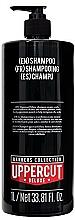 Kup Szampon do włosów dla mężczyzn - Uppercut Deluxe Shampoo