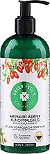Kup PRZECENA! Żel pod prysznic z ekstraktem z jagód goji - Green Feel's Body Wash With Goji Berry Extract *