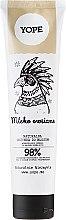 Kup Naturalna odżywka do włosów normalnych - Yope Mleko owsiane