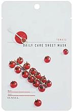 Kup Rozświetlająca maska do twarzy na tkaninie z ekstraktem z pomidora - Eunyul Daily Care Mask Sheet Tomato