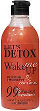 """Kup Ożywczy żel pod prysznic - Let's Detox Body Boom """"Wake Me Up"""""""