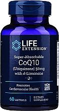 Kup Koenzym Q10 w żelowych kapsułkach - Life Extension Super CoQ10