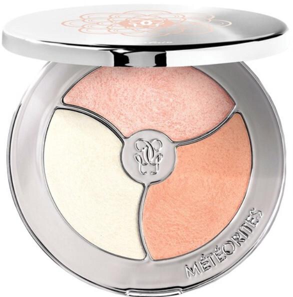 Paleta do makijażu - Guerlain Highlighter Pearl Dust Palette — фото N1