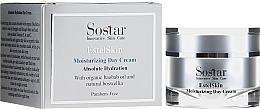 Kup Nawilżający krem do twarzy - Sostar EstelSkin Moisturizing Day Cream