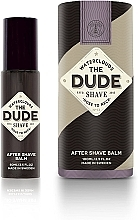 Kup Balsam po goleniu - Waterclouds The Dude After Shave Balm