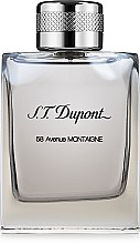 Kup S.T. Dupont 58 Avenue Montaigne Pour Homme - Woda toaletowa (tester z nakrętką)