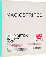 Kup Głęboko oczyszczająca maska do twarzy - Magicstripes Deep Detox Tightening Mask