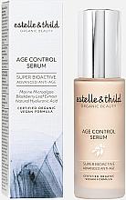 Kup Przeciwstarzeniowe serum do twarzy - Estelle & Thild Super Bioactive Age Control Serum