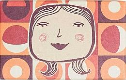Kup Mydło do rąk w kostce o zapachu cytrusów - Bath House Barefoot Keep Smiling Soap Bar