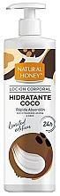 Kup Balsam do ciała - Revlon Natural Honey Body Lotion Coco