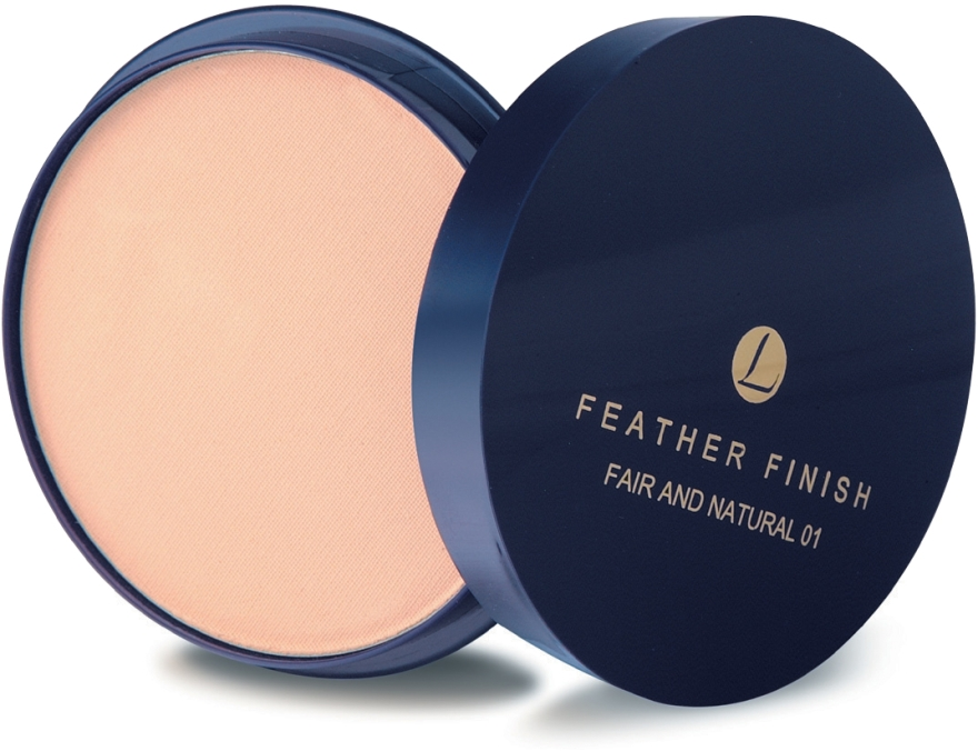 Puder do twarzy - Mayfair Feather Finish