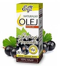 Kup Naturalny olej z czarnej porzeczki - Etja
