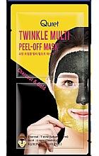 Kup Maseczka do twarzy peel off - Quret Twinkle Multi Peel-Off Mask