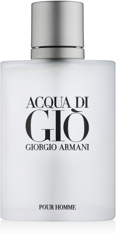 Giorgio Armani Acqua di Giò Pour Homme - Woda toaletowa (tester z nakrętką)