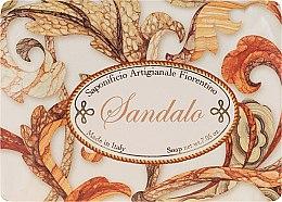 Kup Naturalne mydło w kostce Drzewo sandałowe - Saponificio Artigianale Fiorentnio Sandalwood