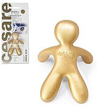 Kup PRZECENA! Mr&Mrs Fragrance Cesare Noble Oud Gold - Odświeżacz do samochodu *