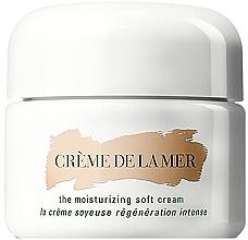 Kup Nawilżający krem - La Mer Moisturizing Soft Cream